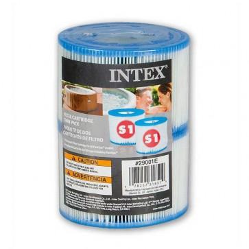 Intex S1 Spa Filter (2 Stück)