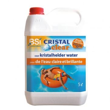 Cristal Clear - 5L