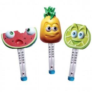 Tutti Frutti zwembadthermometers