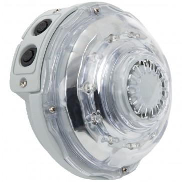 Multi-Color LED-Beleuchtung für Kombi und Jet Whirlpools