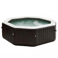 Intex Deluxe rechteckiger Whirlpool