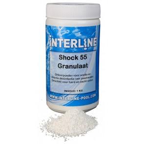 Interline Shock 55 Granulat 1 kg